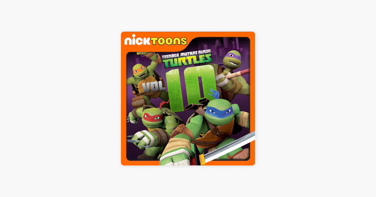 tmnt 2012 season 5 lone rat and cubs full episode
