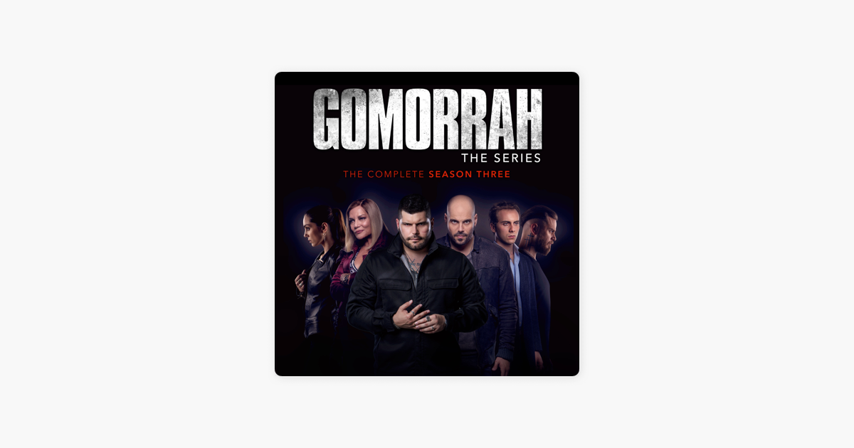 watch gomorrah season 2 putlockers