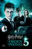 Harry Potter und der Orden des Phönix - David Yates