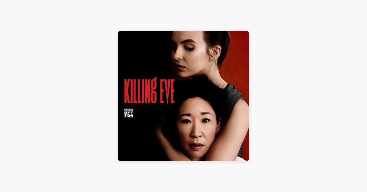 ‎Killing Eve, Season 1