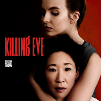 Killing Eve - Nice Face artwork