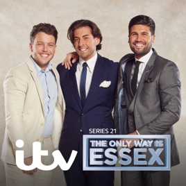 the only way is essex season 3 episode 8
