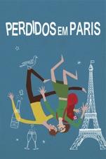 Capa do filme Perdidos em Paris