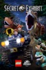 LEGO Jurassic World: The Secret Exhibit - Movie Image