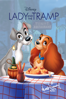 Hamilton Luske, Clyde Geronimi & Wilfred Jackson - Lady and the Tramp  artwork