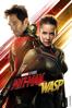 Peyton Reed - Ant-Man and the Wasp  artwork