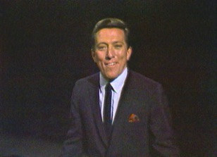 Andy Williams on Apple Music