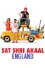 Sat Shri Akaal England - Vikram Pradhan
