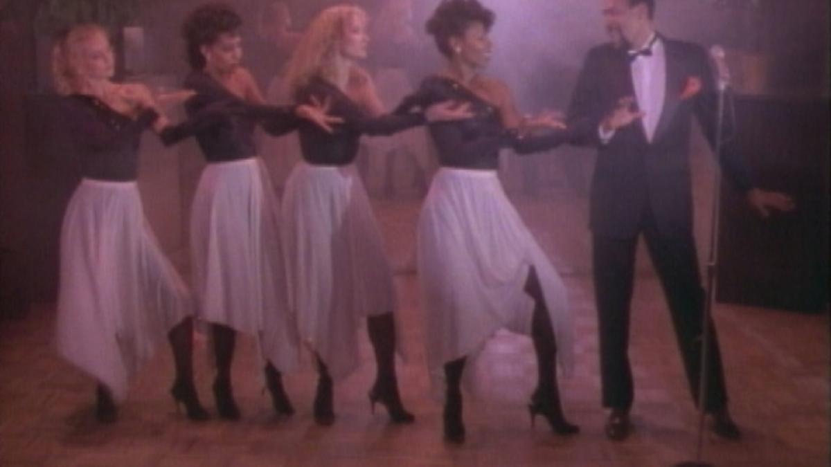 Sexual healing kygo dance
