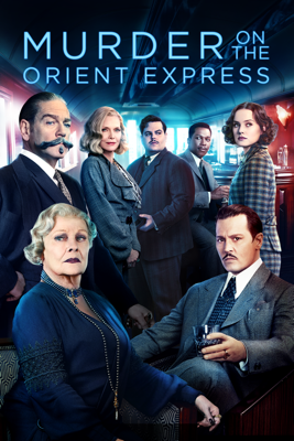 Murder On the Orient Express HD Download