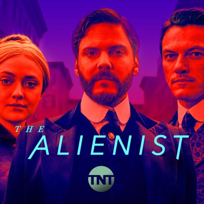 The Alienist, Season 1 - The Alienist
