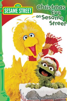 Christmas Eve On Sesame Street - Jon Stone
