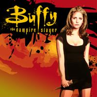 Buffy the Vampire Slayer - Buffy the Vampire Slayer, Season 1 artwork