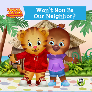 The Daniel Tiger Movie: Wont You Be Our Neighbor?