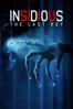 Adam Robitel - Insidious: The Last Key  artwork