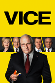 Vice - Adam McKay Cover Art