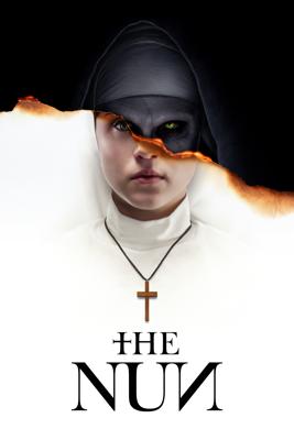Corin Hardy - The Nun (2018) Grafik