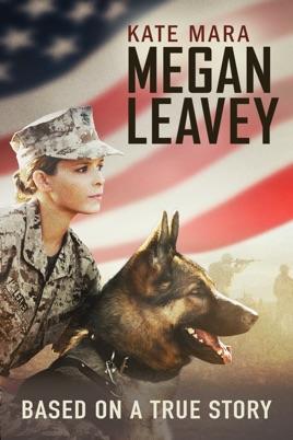 Megan Leavey on Apple TV