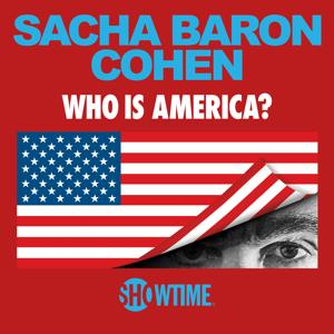 Who Is America?, Season 1 Synopsis, Reviews