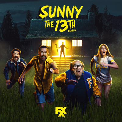 It's Always Sunny in Philadelphia, Season 13 HD Download