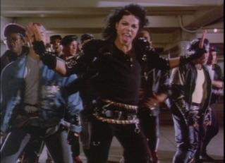 Bad (Michael Jackson's Vision)