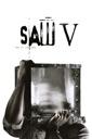 Affiche du film Saw 5