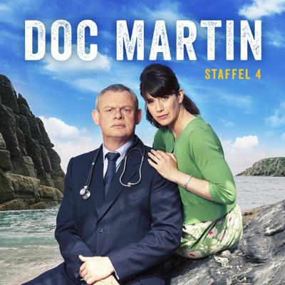 Doc Martin, Staffel 4 - Doc Martin