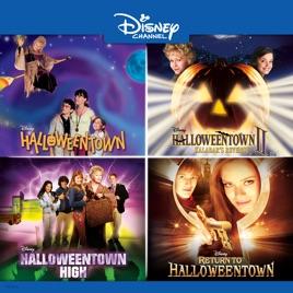 Halloween Town 4