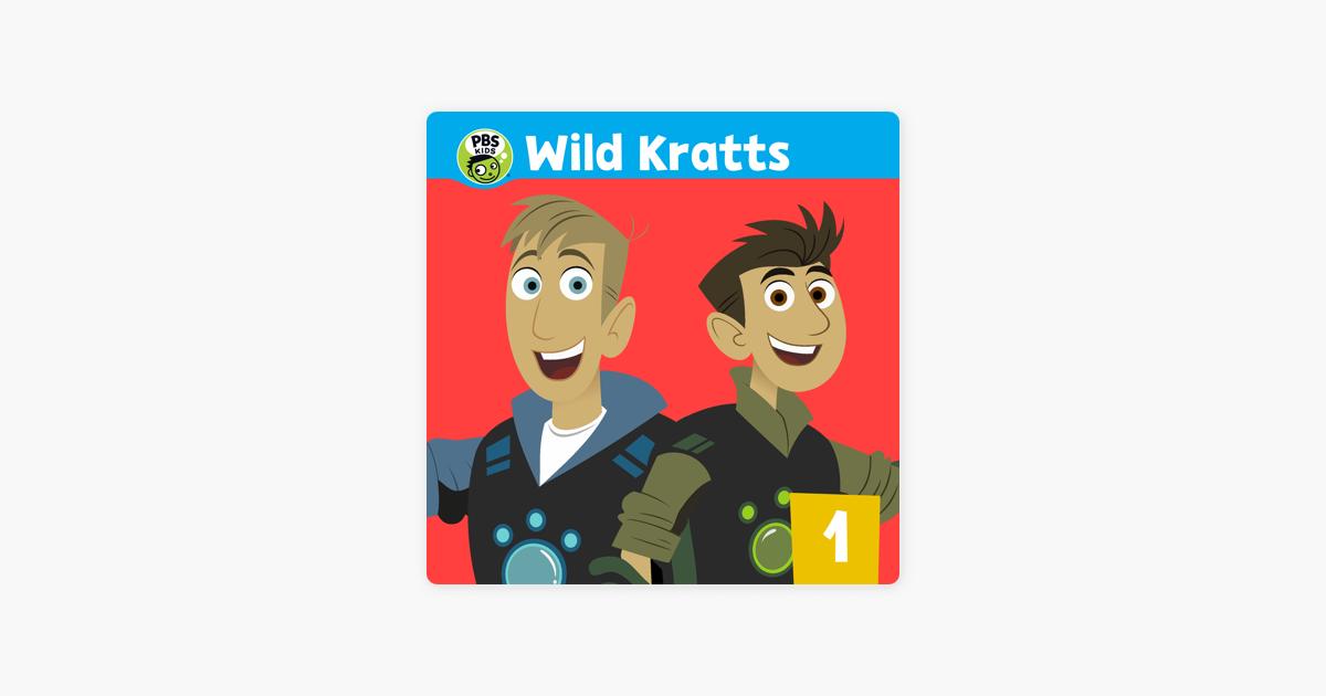 b3f4cc56325a  Wild Kratts