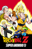 Dragon Ball Z - Super Android 13 - Unknown