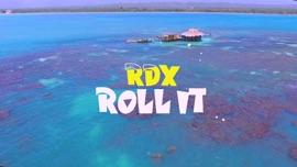 Roll It RDX Modern Dancehall Music Video 2018 New Songs Albums Artists Singles Videos Musicians Remixes Image