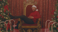 John Legend - Have Yourself a Merry Little Christmas (feat. Esperanza Spalding) [Official Video] artwork