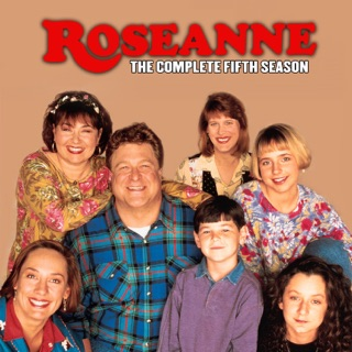 Roseanne, Season 7 on iTunes