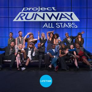 Project Runway All Stars, Season 6