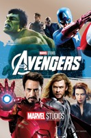 The Avengers (iTunes)
