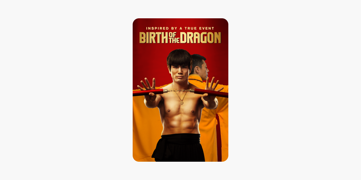 Birth of the Dragon on iTunes