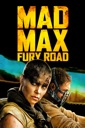 Affiche du film Mad Max: Fury Road - Black & Chrome Edition