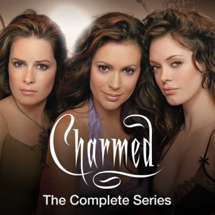Charmed: The Complete Series Season 1-8 (Digital)
