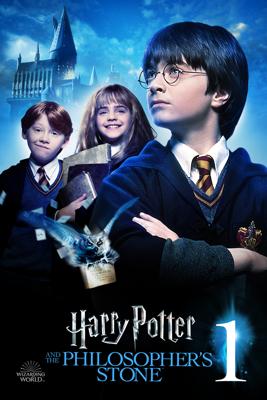 Chris Columbus - Harry Potter Och De Vises Sten bild
