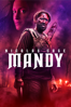 Panos Cosmatos - Mandy  artwork