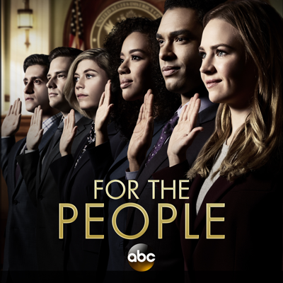For the People, Season 1 HD Download