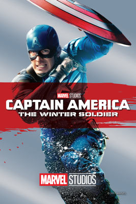Captain America: The Winter Soldier - Anthony Russo & Joe Russo