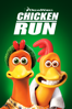 Peter Lord & Nick Park - Chicken Run  artwork