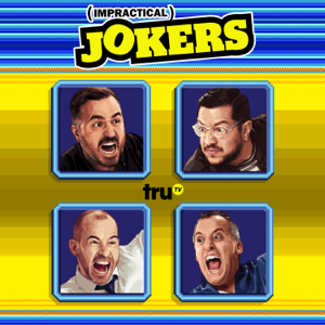 Impractical Jokers, Vol. 13