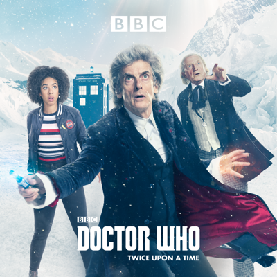 Doctor Who, Christmas Special: Twice Upon a Time (2017) HD Download