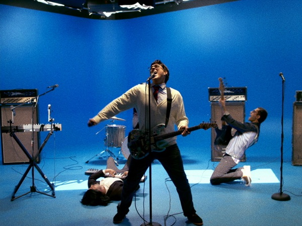 Weezer -  music video wiki, reviews