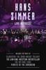Hans Zimmer - Hans Zimmer: Live In Prague  artwork