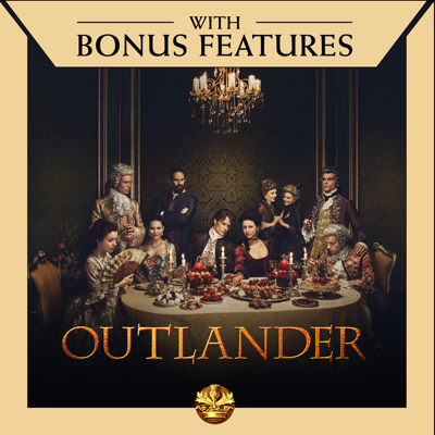 Outlander, Season 2 HD Download
