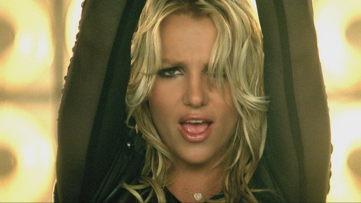Britney Spears – Till the World Ends [iTunes Plus M4V – Full HD] | iplusall.4fullz.com