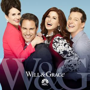 Will & Grace (17), Season 2
